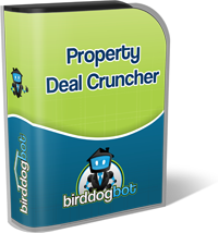 Property Deal Cruncher Software - Free Download!